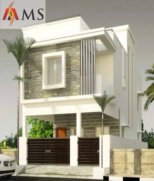 Images for Elevation of MS Tailor Made Villas