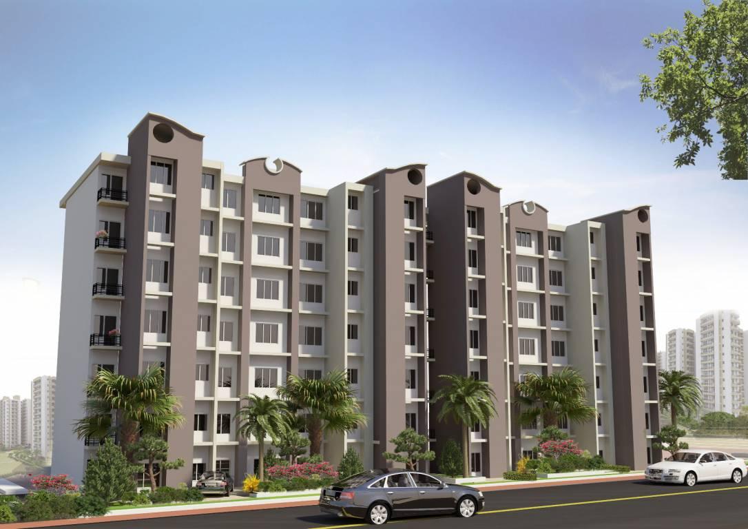 Aftek Housing in Uattardhona, Lucknow - Price, Location ...