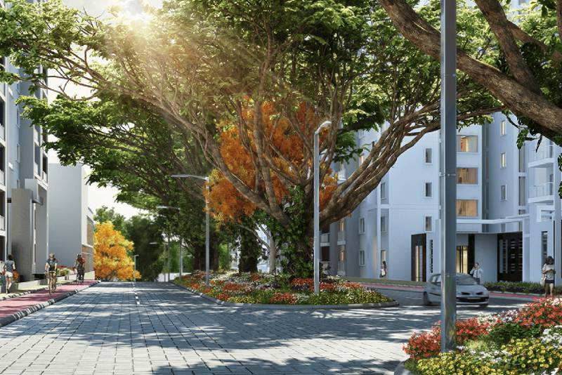 Images for Amenities of L And T Raintree Boulevard