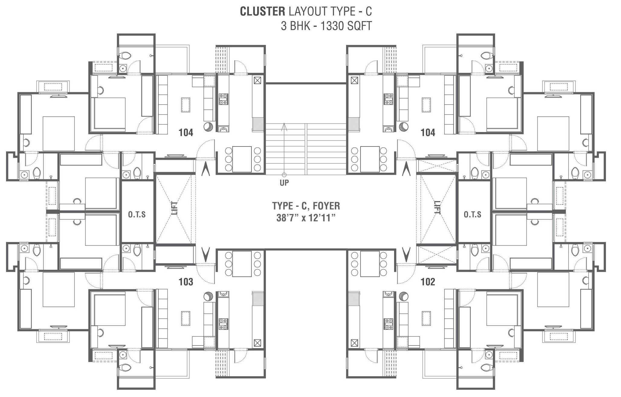 100 38 floor plans of a nice retail floor plan for Retail floor plan software
