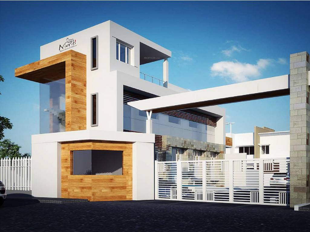 Front Elevation Of House In Coimbatore : Vensa nivriti blissful homes in ondipudur coimbatore