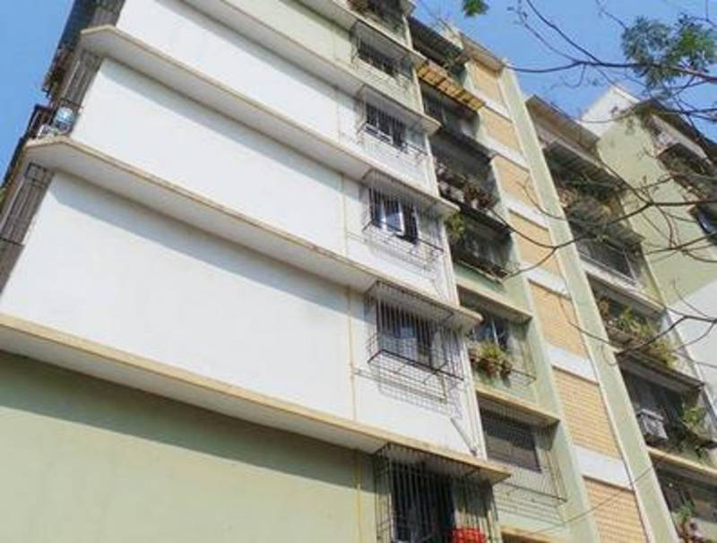 Images for Elevation of Reputed Builder Rajshree Sahu CHS