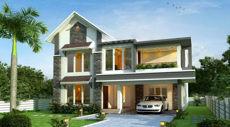 Images for Elevation of Anna Signature Villas