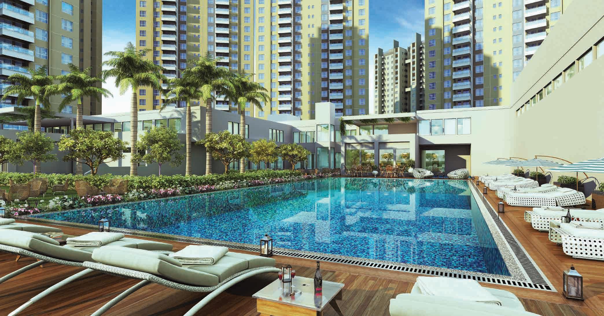 Shapoorji Pallonji Joyville In Howrah Kolkata Price Location Map Floor Plan Reviews