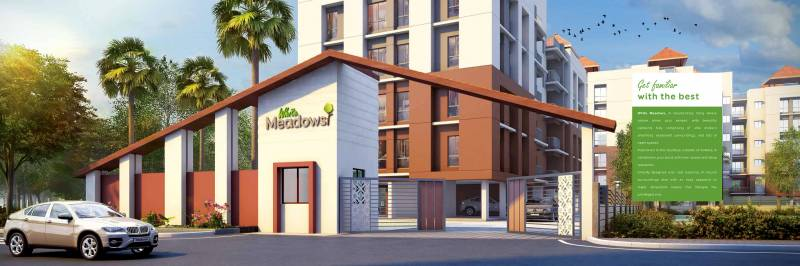 Images for Main Other of Vinayak White Meadows