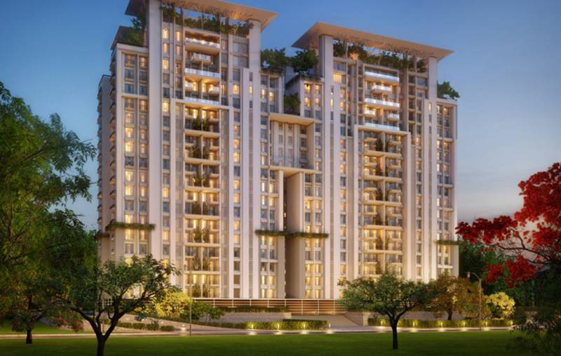 Images for Elevation of Luxora Horizon Apartments