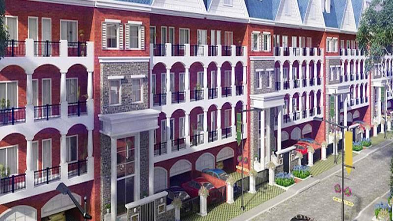 Images for Elevation of Raheja Aranya Independent Floors