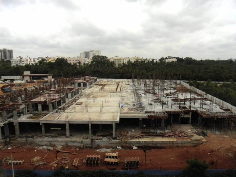 Images for Construction Status of Marvel Sequoia
