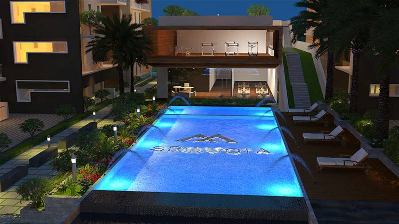 Images for Amenities of Marvel Sequoia
