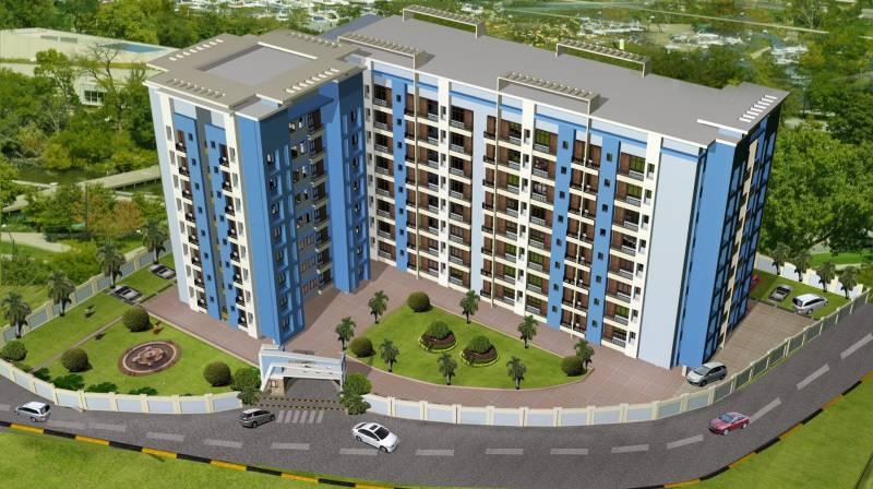 Images for Elevation of Aftek Residency