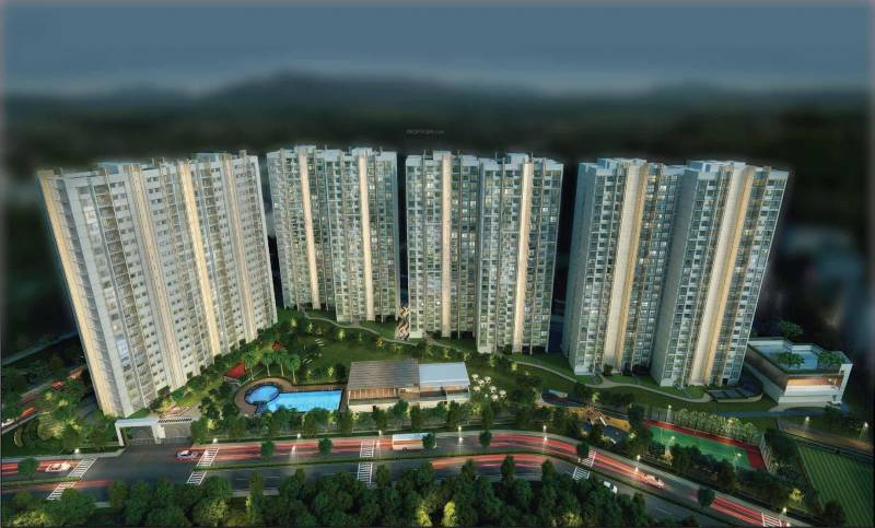 Images for Elevation of Shapoorji Pallonji Vicinia