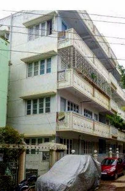 Images for Elevation of Reputed Builder Nanda Gokula Krishna Residency