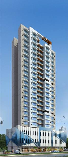 Images for Elevation of Siddhivinayak Rooprajat Enclave