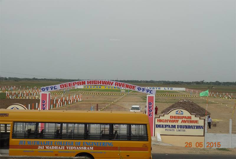 Images for Main Other of Deepam Highway Avenue