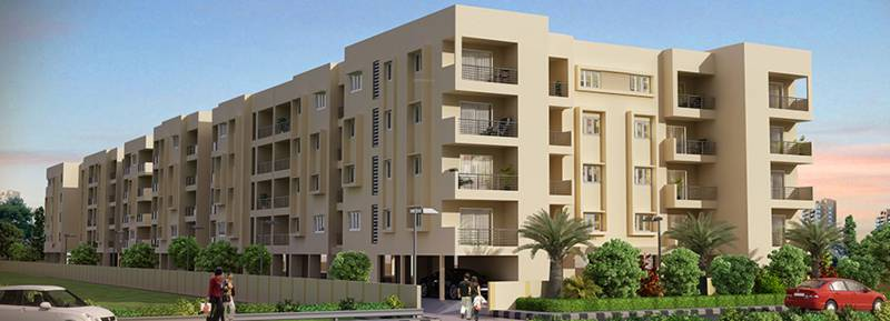 Images for Elevation of Adarsh Citrine