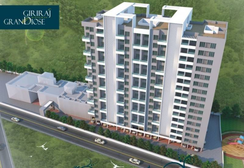 Images for Elevation of Giriraj Grandiose