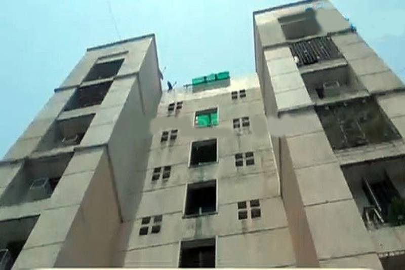 Images for Elevation of Swastik Group Residency