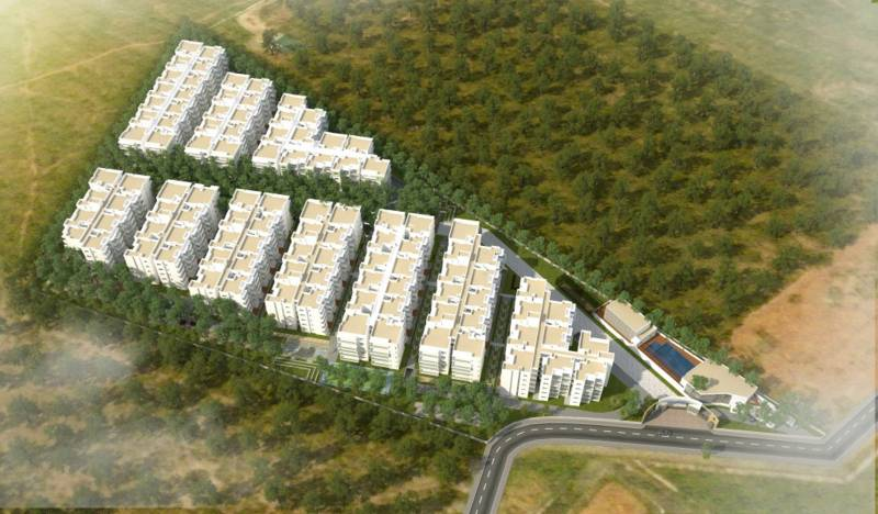 Images for Site Plan of Mana Tropicale