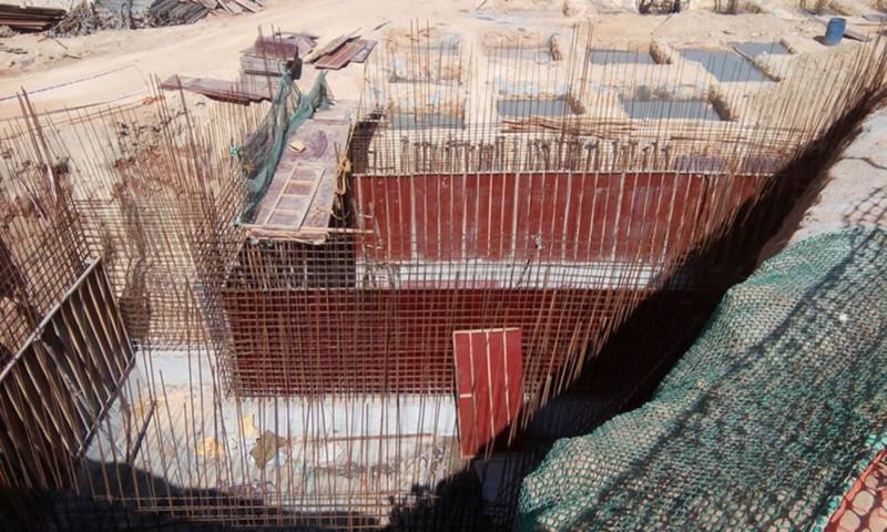 Images for Construction Status of Mana Tropicale
