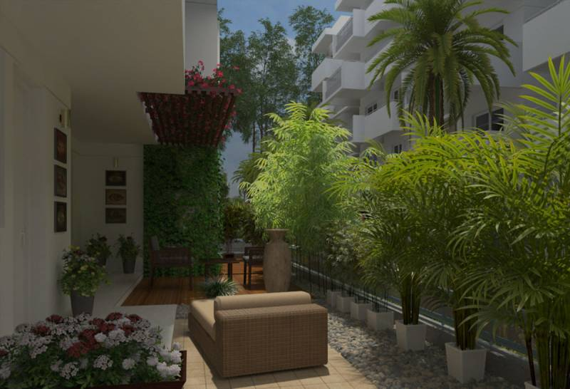 tropicale Images for Amenities of Mana Tropicale