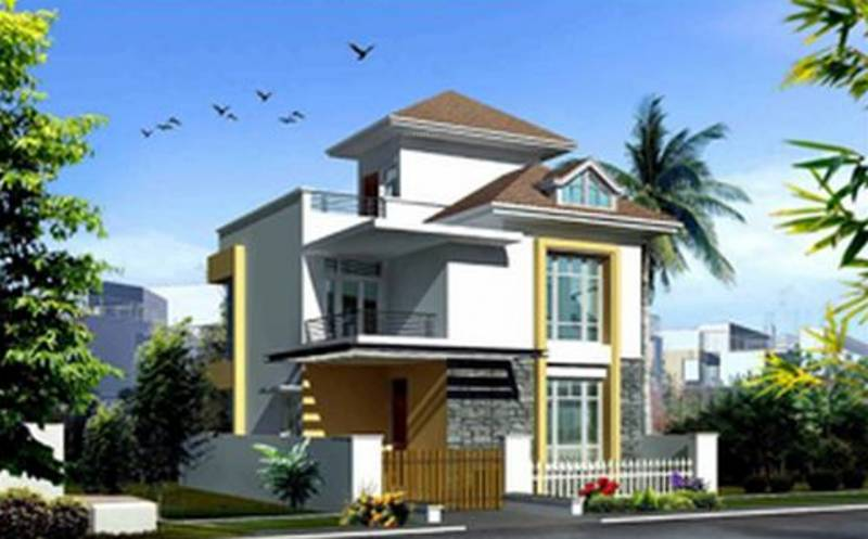 Images for Elevation of Enrich Properties Aero View Villa