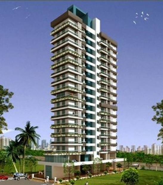 Images for Elevation of MHADA Manali CHS