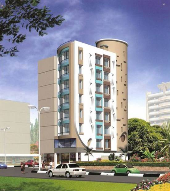 Images for Elevation of Sumit Abode