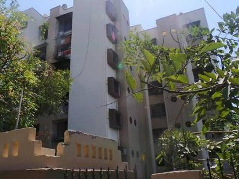 Images for Elevation of Reputed Builder Shyam Gokul Garden