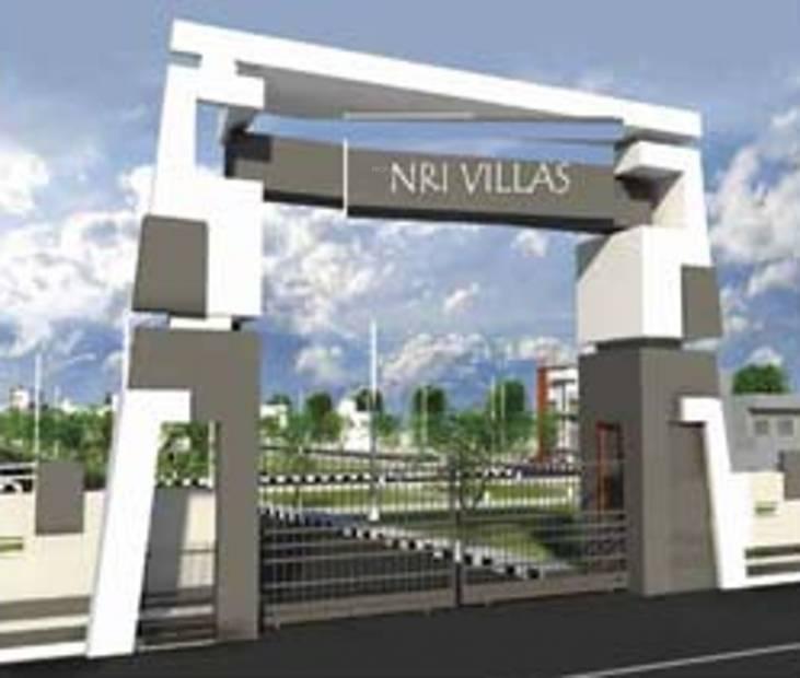 Images for Elevation of Enrich NRI Villa