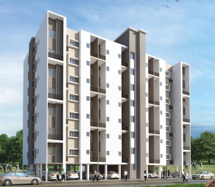 Images for Elevation of VTP Bhagyasthan