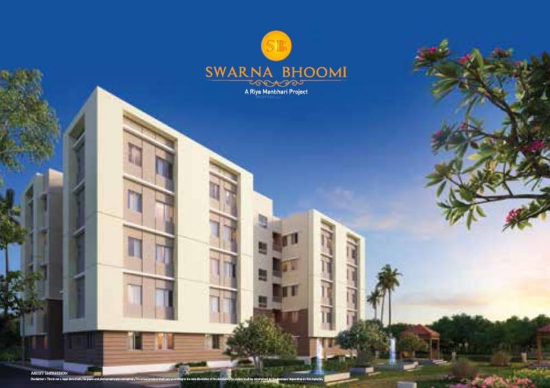 Images for Elevation of Riya Manbhari Swarna Bhoomi
