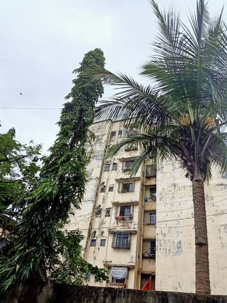 Images for Elevation of Aristo Anant Niwas Apartment