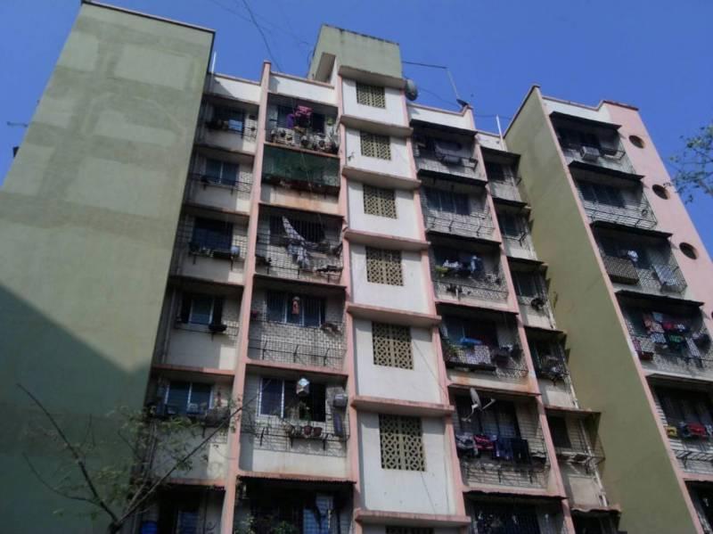 Images for Elevation of Jai Durga Builder Jai Durga CHS
