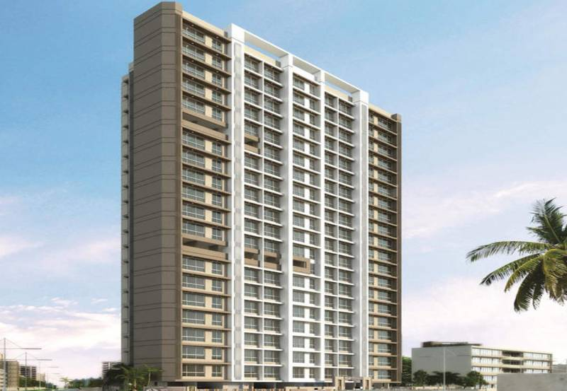 Images for Elevation of Sethia Grandeur