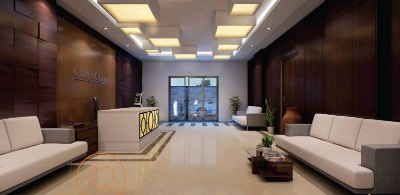 Images for Amenities of Amit Realty and Shree RSH Group The Ecos