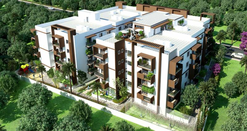 Images for Elevation of Milestone Grand