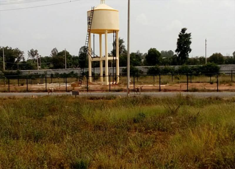 Images for Elevation of Enrich Akshaya Meadows