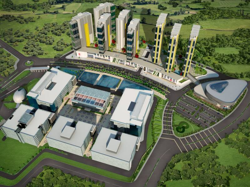 Images for Amenities of Enrich Akshaya Meadows