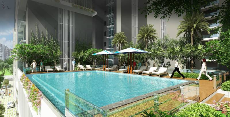 Images for Amenities of Ozone Promenade