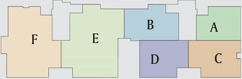 Images for Layout Plan of Palathra Hill View Ruby