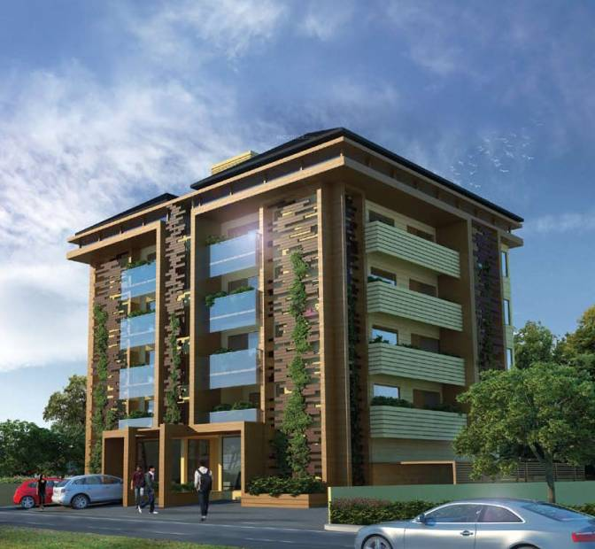 Images for Elevation of Forus Initiatives Maple