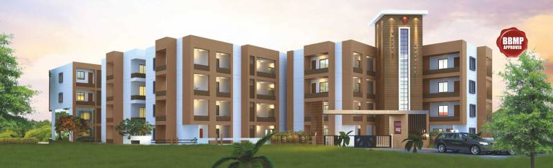 Images for Elevation of Vaastu Serenity