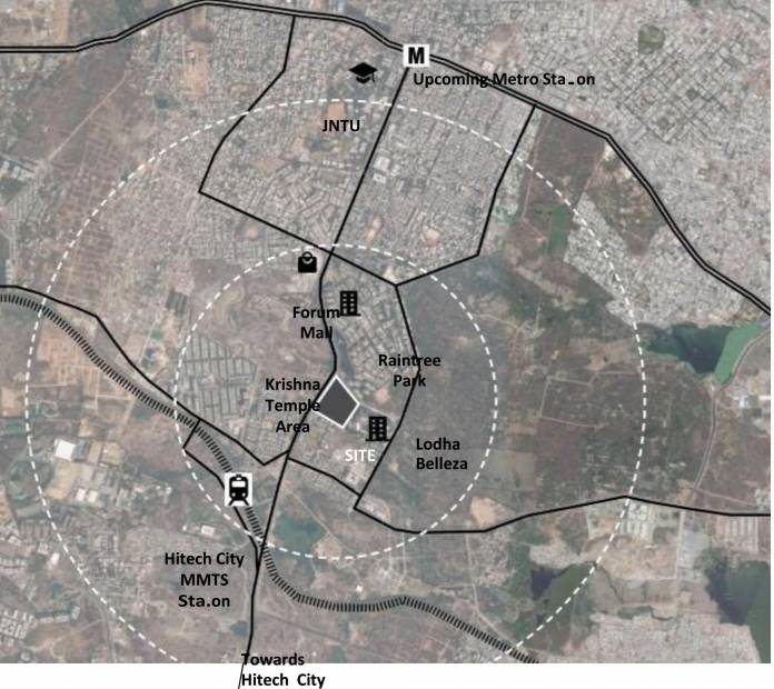 one-city Images for Location Plan of Incor One City