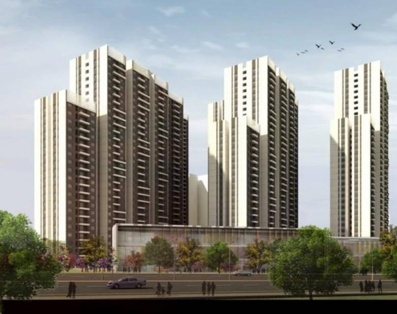 one-city Images for Elevation of Incor One City