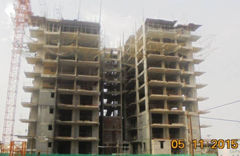 Images for Construction Status of Godrej Signature Homes