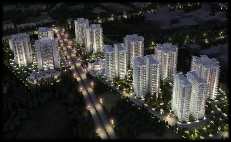 Images for Elevation of Godrej Signature Homes
