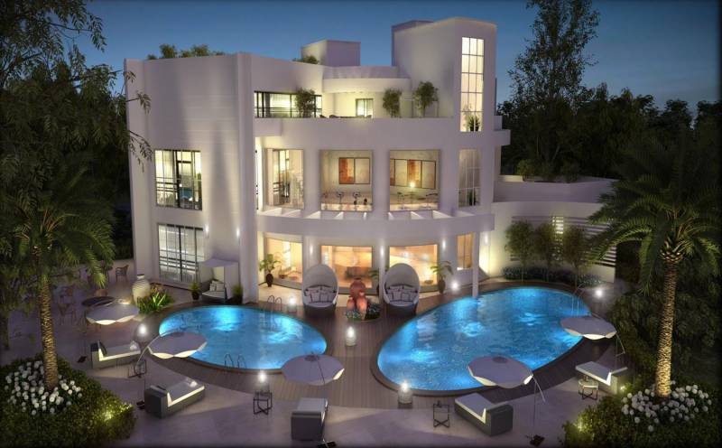 Images for Amenities of Godrej Signature Homes