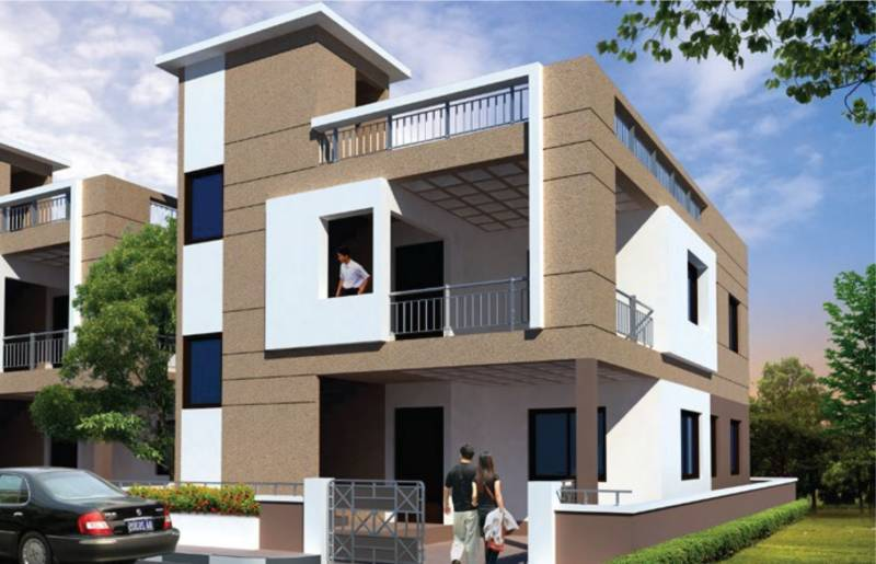 Images for Elevation of Modi Nilgiri Estate