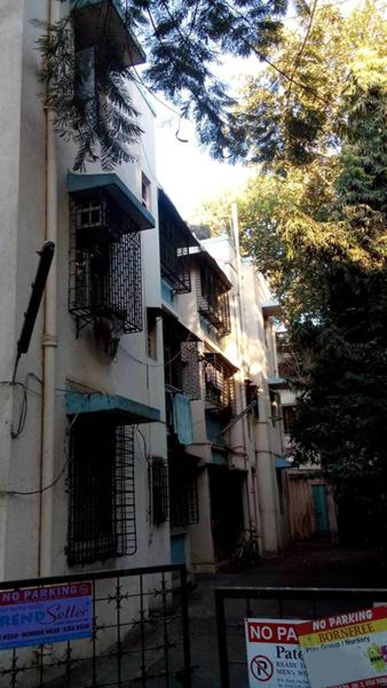 Vitthal Shree Vithal CHS in Ville Parle East, Mumbai Price, Location Map, Floor Plan& Reviews