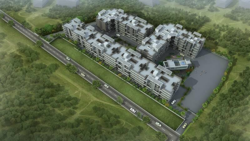 Images for Elevation of Vivanta Vivantalife Vishakha